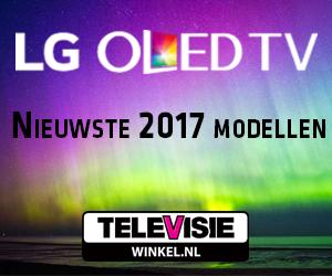 LG OLED 2017